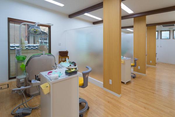 山崎歯科医院photo